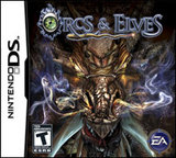 Orcs & Elves (Nintendo DS)